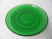 Kastehelmi lautanen 17,4 cm vihreä MYYTY