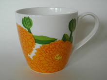 Primavera Mug Orange Iittala