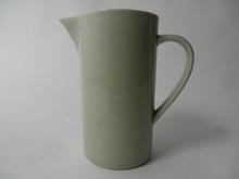 Vihreä Inkivääri kahvimaitokannu Pentik