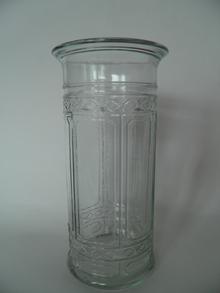 Arki -sarjan maljakko Riihimäen lasi