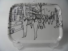 Moments Tray Marimekko SOLD OUT