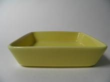 Teema yellow Serving Bowl