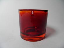 Kivi -tuikku punainen 80 mm Iittala MYYTY