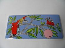 Muumipuu -laatta Vilijonkka