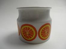 Pomona -purkki Appelsiini