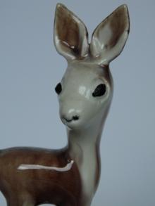 Bambi -kukkapidike, Kupittaan Savi  MYYTY