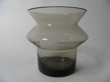 Hyrrä Vase light brown Tynell