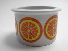 Pomona Jar Orange small SOLD OUT