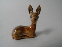 Bambi pieni Svante Turunen MYYTY