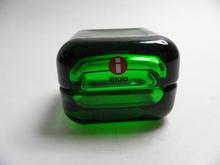 Vitriini 60x60 green Iittala