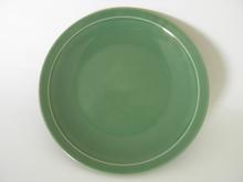 Viinimarja -vihreä pieni lautanen