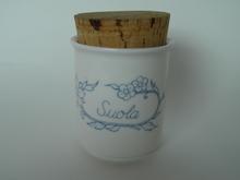 Spice Jar Salt Arabia