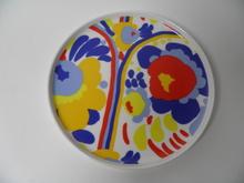 Karuselli lautanen 20 cm Marimekko