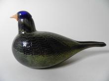 Anniversary Bird 1890-1990 Oiva Toikka