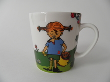 Pippi Mug Thing-fingers