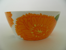 Primavera Bowl orange Iittala