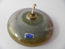 Vesuvius Oil Lantern Oiva Toikka