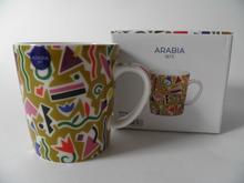 Bebop Mug Arabia