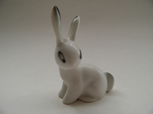Hare Figure Arabia