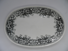 Talvikki Serving Plate Medium Arabia