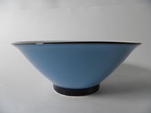 Harlekin Turkoosi Bowl Arabia