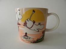 Moomin Mug Evening Swim Arabia