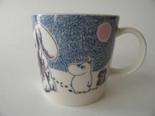 Moomin Mug Crown snow-load Arabia
