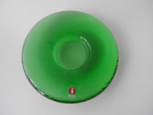 Nappi Candleholder green Iittala