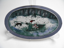 GIft of a Sledge Helja Liukko-Sundstrom SOLD OUT