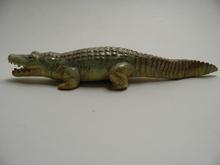 Krokotiili Svante Turunen