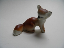 Fox Figure Arabia