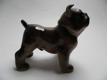 Bulldog -figuuri Arabia