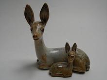 Bambi -pari Svante Turunen