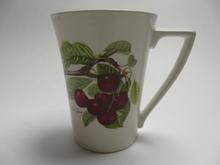 Pomona Portmeirion Mug Cherry