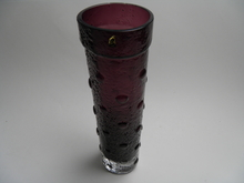 Maljakko 1462 viininpunainen Tamara Aladin