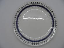Smide Plate 21,3 cm Gefle