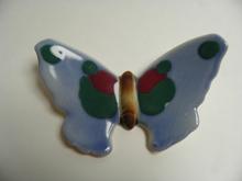 Butterfly blue Helja Liukko-Sundstrom