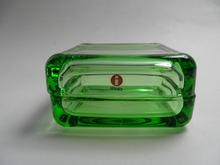 Vitriini 108 x 108 mm applegreen