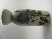 Blue Rose Vase HLA