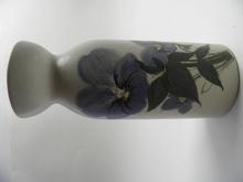Violets Vase HLA