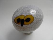 Pearl Owl Oiva Toikka RESERVED