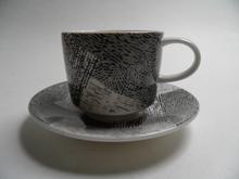 Geo Espresso Cup Pentik