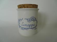 Spicy Jar Sinappi Mustard Arabia