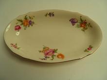 Kesakukka Serving Plate Arabia