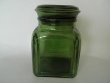 Kantti Jar 1 l green