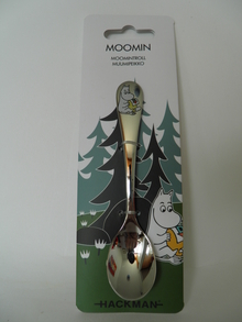 Moomintroll Coffee spoon