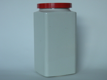White Storage Jar Arabia