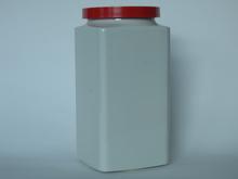White Storage Jar Arabia