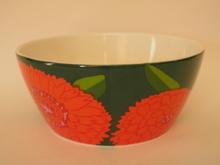 Primavera Bowl dark green Iittala