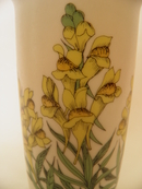 Vase Botanica -series Esteri Tomula